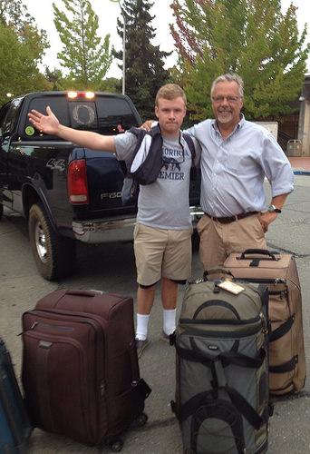 luggage, travel,