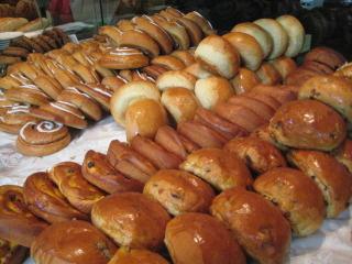 Oslo, Pasteries, Norway, Nancy D. Brown