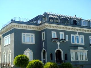 Pacific Heights, San Francisco, neighborhood, mansion, gold coast, travel