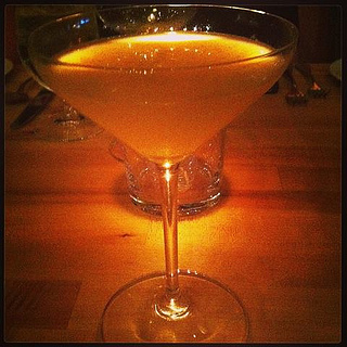 Pear Martini Johannes