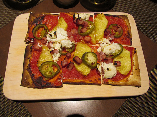 "flatbread ""Play restaurant"""