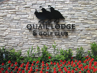Quail Lodge &amp; Golf Club