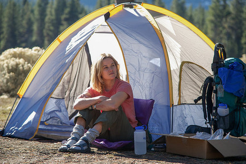 Reese Witherspoon, Wild, movie