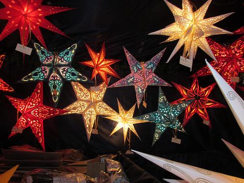 Regensburg, Germany, Christmas Market