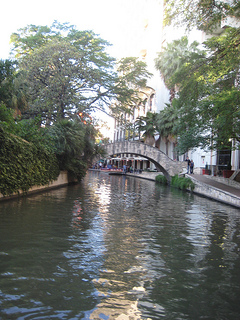 """River Walk"""