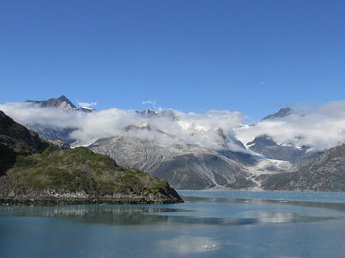 Glacier Bay, Alaska, experiential travel