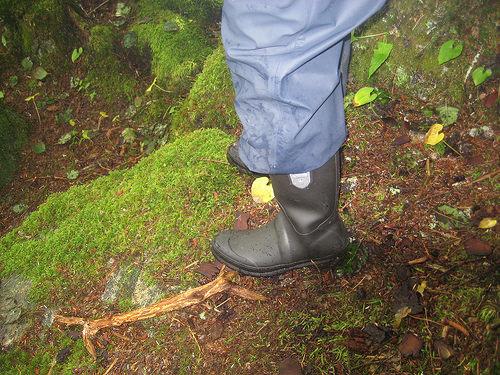 """Kamik"" boots ""Alaska"""