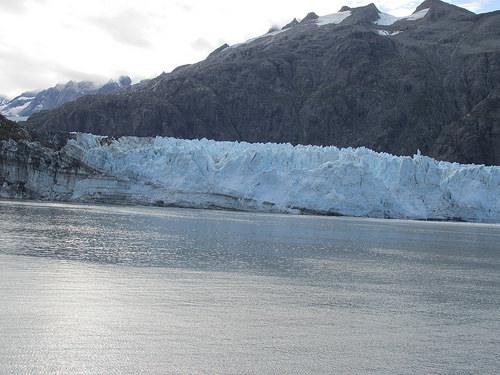 """Margarie Glacier"" ""Alaska"""