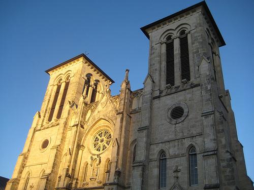 """""""San Fernando Cathedral"""""""