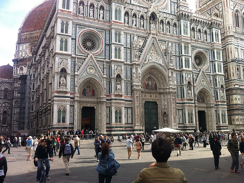 &quot;Santa Maria Del Fiore&quot;