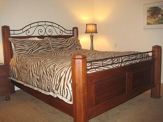 Saratoga Oaks Lodge Toyon Suite King