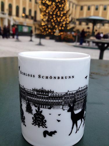 Schönbrunn Palace, Austria, Vienna