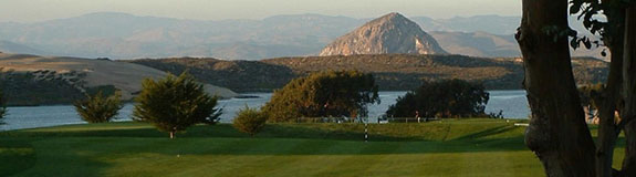 Sea Pines Golf Resort, Los Osos, Calfornia, golf,