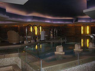 """Secrets Spa Pevonia"""