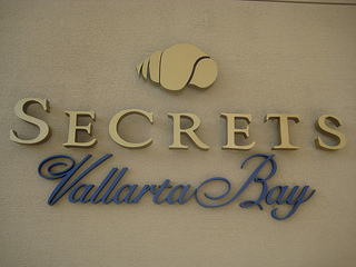"""Secrets Vallarta Bay"""