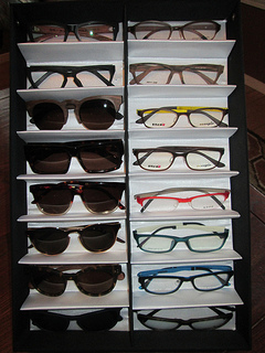 See Saw Seen Eyewear