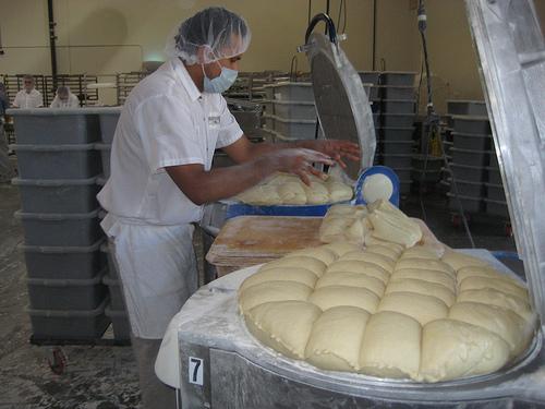 """""""Semifreddi's Bread Dough"""""""