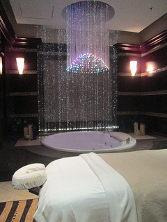 Costa del Sur Spa, South Point Hotel, Las Vegas