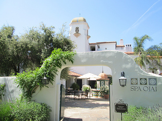 Ojai Valley Spa
