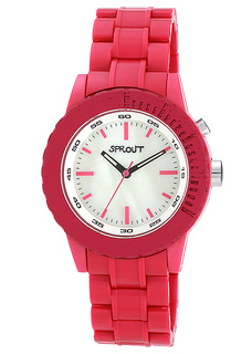 Sprout ST/6500MPDP watch travel gear review