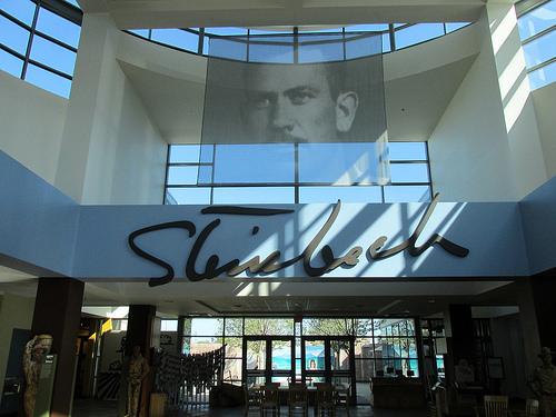 """John Steinbeck Center"""