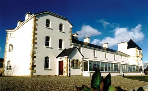 """Country House Hotel"