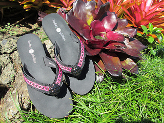 """SwitchFlops sandal review"""