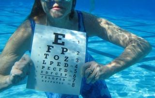 TUSA diving mask, prescription diving mask, goggles n more