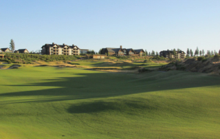 tetherow lodges, tetherow golf course, bend, oregon, central oregon