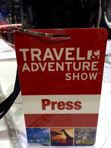 bay area travel show
