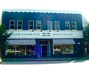 Tyler Florence, Food Network, Mill Valley, California