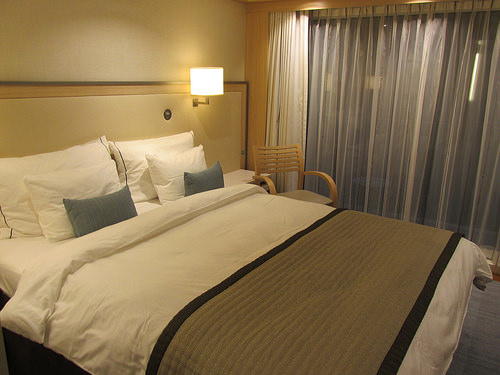 Viking Delling, suite, Viking River Cruises