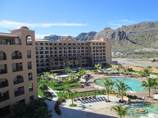 Villa del Palmar