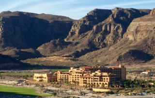 villa del palmar loreto, sierra de la giganta mountain range, all-inclusive resort, baja california sur