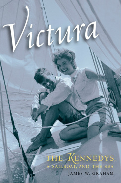"""""""Victura"""" book"""
