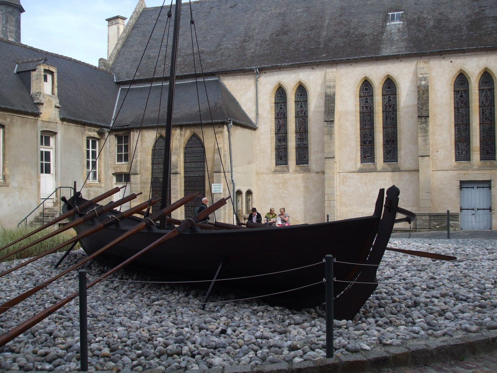 france normandy tourism