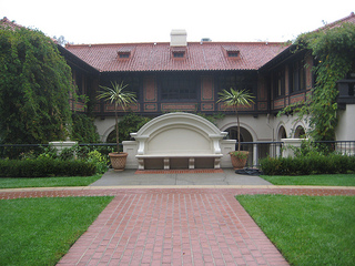 &quot;Villa Montalvo&quot;