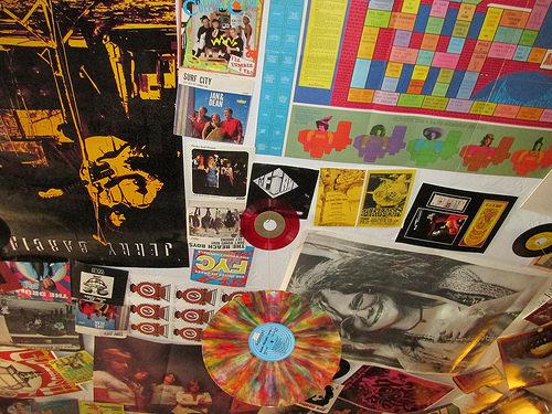 Vinyl Isle, music store, record store
