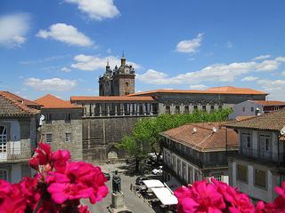Duarte de Portugal, Viseu, Portugal