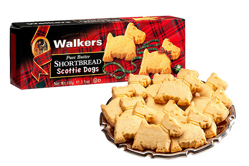 &quot;Walkers Scottie Dogs&quot;