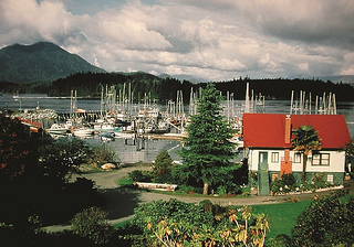 &quot;Tofino&quot;