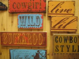 """""""cowgirls"""""""