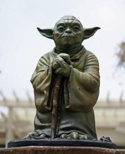 """""""Yoda"""" """"Star Wars"""""""