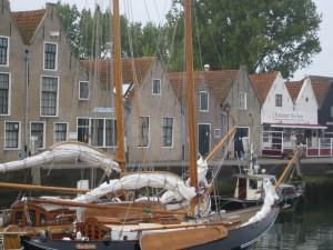 Zierikzee Boat Museum, Zeeland, Netherlands, Nancy D. Brown