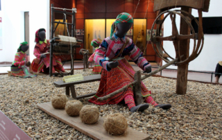 ethnology-museum-ethnic-display
