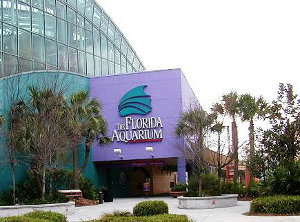 &quot;Florida Aquarium&quot;