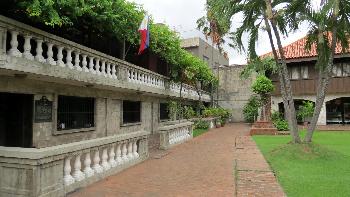 Casa Gorordo, a feng shui inspired gem