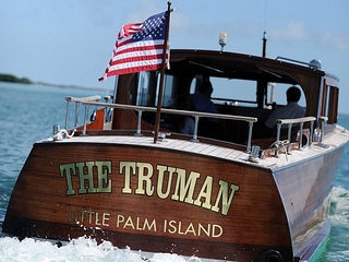 """The Truman"""