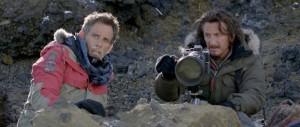 Ben Stiller, Sean Penn
