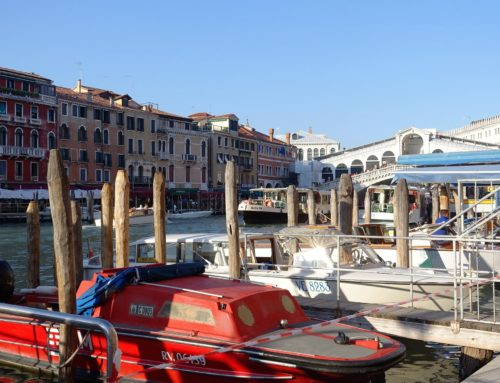 5 Touristy Things to Skip in Venice, Italy